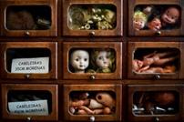 مستشفى لعلاج الدمى في البرتغال منذ خمسة أجيال