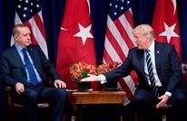 """ترامب يهدد بتدمير الاقتصاد التركي إذا """"تجاوزت الحدود"""""""