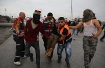 إصابة 6 فلسطينيين بمواجهات مع شرطة الاحتلال بالقدس