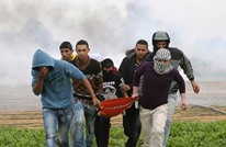 استشهاد شاب متأثرا بجراحه في مواجهات مع الاحتلال بغزة