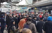 مظاهرات حاشدة ببريطانيا تضامنا مع القدس المحتلة (شاهد)