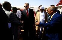 صحيفة عكاظ تهاجم أردوغان: حفيد باشا تركي أحرقه السودانيون