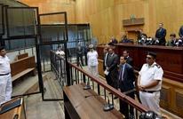 """محكمة مصرية تؤيد إعدام 9 متهمين بقضية """"اغتيال بركات"""""""