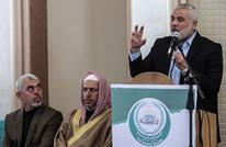 هنية يطالب بوقف مسار التسوية وتفعيل الانتفاضة ضد الاحتلال