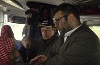 تشديد الحراسة على نائب إسرائيلي بعد تهديدات حماس (وثيقة)