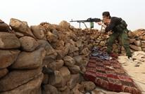 """اشتباكات بين الوحدات الكردية و""""السوري الحر"""" بريف حلب"""