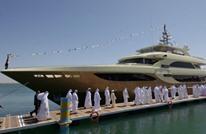 أثرياء الخليج يهربون من الفنادق إلى العطلات البحرية