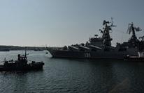 روسيا تقرر توسيع قاعدتها البحرية في طرطوس السورية