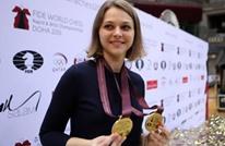 صحيفة: بطولة الشطرنج بالسعودية تخفيف من القيود على المرأة