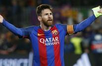 """ميسي طالب برشلونة بالتعاقد مع هذا اللاعب للتتويج بـ""""الأبطال"""""""