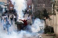شهيد و إصابات بمخيم الدهيشة بمواجهات مع الاحتلال
