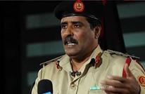 """لماذا تصر قوات حفتر على ربط """"شورى درنة"""" المنحل بالإخوان؟"""