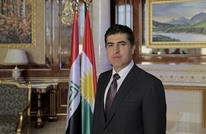 انتخاب نيجيرفان البارزاني رئيسا لكردستان العراق