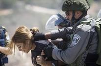 الاحتلال يعتقل فتاة في القدس بزعم تنفيذ عملية طعن (شاهد)