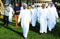 لهذا السبب سحب حاكم دبي خيوله من سباقات الوثبة (فيديو)