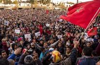 سكان جرادة يدينون التدخل الأمني ويكشفون سبب استمرار احتجاجهم