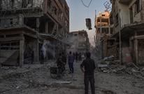 قوات الأسد تخوض معارك عنيفة قرب دمشق.. وهذا هو هدفها