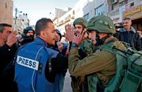 تزايد استهداف الصحفيين الفلسطينين بعد قرار ترامب بخصوص القدس