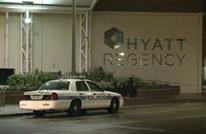 إيقاف مسلح في فندق يستعد للاحتفال برأس السنة في هيوستن