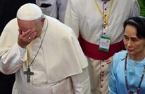 صندي تايمز: لماذا خاب أمل الروهينغا من زيارة البابا لبورما؟