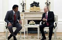 بوتين يهاتف أمير قطر.. وأوبك وروسيا تتفاوضان لخفض الإنتاج