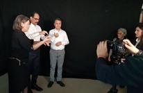 المتحدث باسم الرئاسة التركية يغنّي بلغة الإشارة (شاهد)