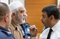 الاحتلال يرفض تأجيل تنفيذ سجن الشيخ رائد صلاح