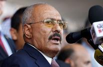 قيادي حوثي يكشف مصير جثة علي صالح