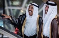 أمير الكويت يهنئ قطر بفوزها الكبير على الإمارات