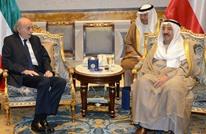 جنبلاط يتغزل بأمير الكويت.. ماذا قال؟