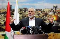هنية يعلن النفير ويدعو لانتفاضة جديدة من أجل القدس (فيديو)