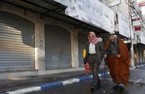 إضراب فلسطيني شامل نصرة للقدس وإسرائيل تستنفر (شاهد)
