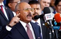 وزير يمني: هذا ما جرى للطائرة التي ستنقل أبناء صالح