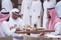 تقرير يكشف دور الرياض وأبو ظبي في حرب دعائية ضد قطر