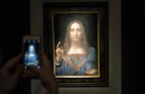 مفاجأة: منافسة ابن زايد لابن سلمان رفعت ثمن لوحة دافنشي