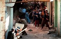 جنرال إسرائيلي: 33 عاما على انتفاضة الحجر ولم نتعلم الدرس