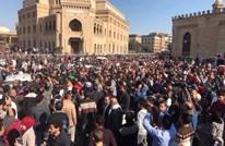 شيخ الأزهر يدعو لانتفاضة جديدة من أجل القدس