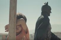 """جائزة أفضل دعاية خيرية تذهب لـ""""باتمان وطفل سوري"""" (فيديو)"""