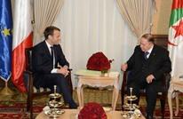 وزير الخارجية الفرنسي: بوتفليقة في كامل قواه العقلية