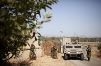 قصف إسرائيلي لمواقع حزب الله جنوب لبنان وهدوء حذر