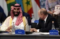 الغارديان: دعم ابن سلمان لبوتين في سوريا كان بمشورة ابن زايد