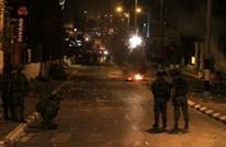 الاحتلال يشن حملة اعتقالات ومداهمات واسعة في الضفة والقدس