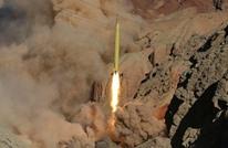 الحرس الثوري يكشف عن إجراء تجربة صاروخية جديدة