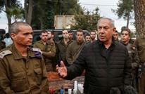 """نتنياهو يهدد حزب الله اللبناني بـ""""رد لا يمكنه أن يتخيله"""""""