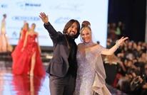فستان بقيمة 11 مليون دولار يشعل مواقع التواصل في مصر