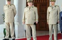 هكذا تفاعل السياسيون بالجزائر مع خطاب قايد صالح