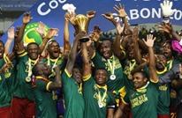 كيف ردت الكاميرون على قرار سحب تنظيم كأس أفريقيا منها؟
