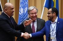 تسوية أولية بين الحكومة والحوثيين لإعادة انتشار بالحديدة