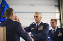 """كولونيل أمريكي ذهب لموعد غرامي ب""""F16"""".. وهذا عقابه"""