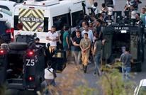 """أوامر باعتقال 219 جنديا تركيا يشتبه في صلتهم بـ""""غولن"""""""